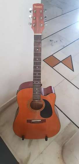 Imported Guitar Dual manual + electric