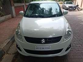 Maruti Suzuki Swift Dzire VXI Automatic, 2012, Petrol
