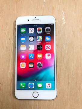 I PHONE 7 PLUS 128GB  The picture quality is good. However battery  do