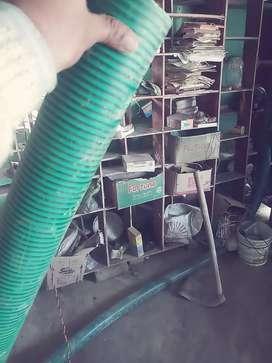 Action bechna Hai Pani khinchne wala machine Mein lagne wala