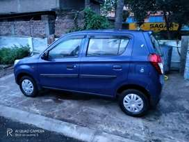 Maruti Suzuki 800 alto  BS4 single hand using very rare using