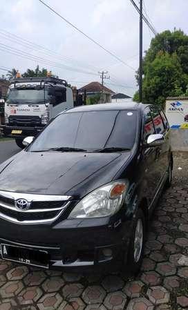 Toyota Avanza G 1,3 AT 2010 Istimewa