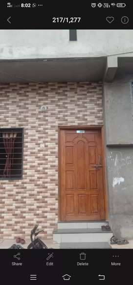 House  want to sell nice area fresh air.