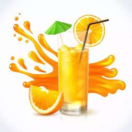 Need cook for salad fruit juice and later tiffin and full meals