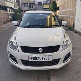 Maruti Suzuki Swift VDI Optional, 2016, Diesel