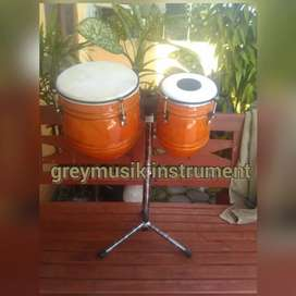 Ketipung greymusic seri 213