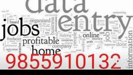 From financial problem work from home and earn money