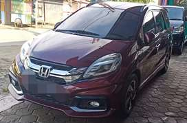 Honda Mobilio RS,AT 2014