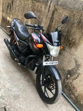 Suzuki slingshot in good condition