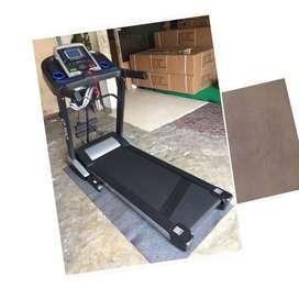 Treadmill Elektrik Series Oslo