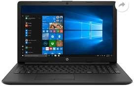 HP 15 Ryzen 3 Dual core 3200U