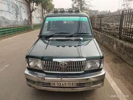 Toyota Qualis FS B4, 2004, Diesel