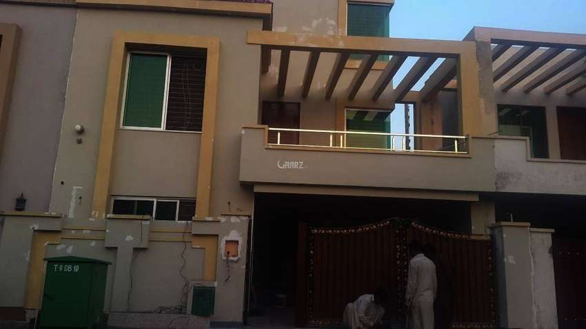 5 Marla Double Story house for rent in Ghouri town Islamabad Phase 3 0