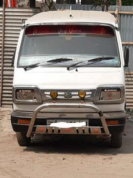 Maruti Suzuki Omni 2011 CNG & Hybrids Well Maintained
