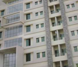 1 Bed Flat Rania Height Zaraj Housing Society