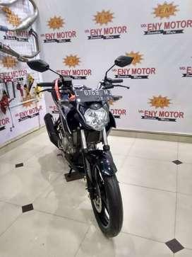 Yamaha Vixion advance 150 cc FI thn 2016 kredit/cash/TT