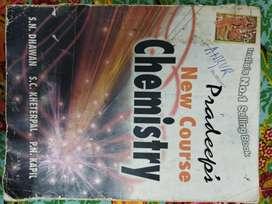 Pradeep chemistry class 11