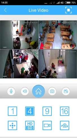 Melayani paket kamera Cctv daerah Cianjur