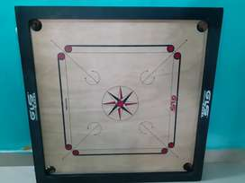 32 inche carrom board 1month old