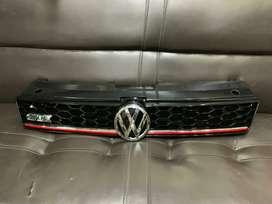 Volkswagen polo vento ameo gti grill replacement