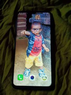 Vivo v11 mobile phone