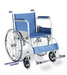 Wheel Chair imported and local brand