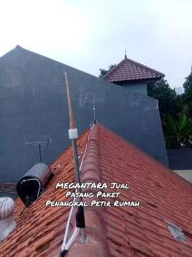 Toko jasa pasang penangkal petir Ujungberung-Bandung