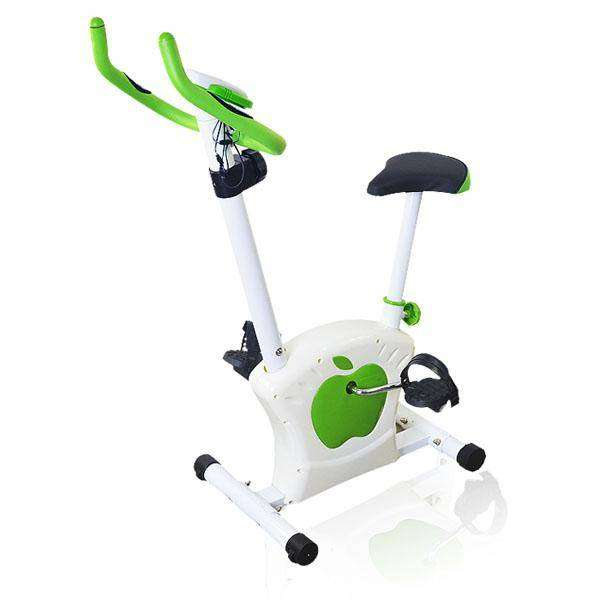 Apple Gym Cycle Costco and Wal Mart. Also at area of expertise shops