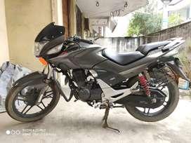 CBZ xtreme double disc 150 cc