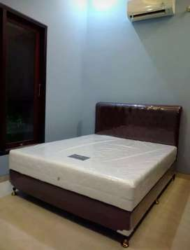 Kasur full busa ribounded 180x200