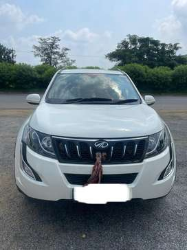 Mahindra XUV500 2016 Diesel Well Maintained