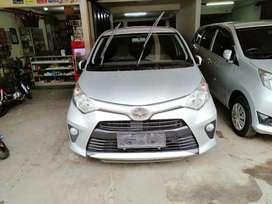 Toyota calya e manual