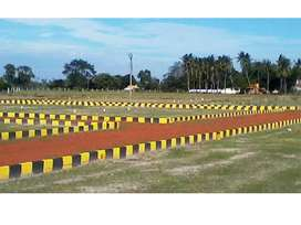 New Corner Open Plots For sale On LB Nagar