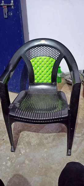 A normal chair which is I am selling.