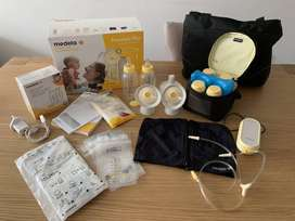 Freestyle flex medela double electrics 2 phase