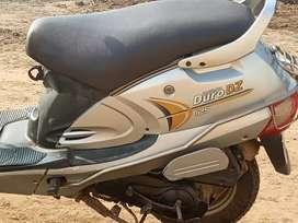 Mahindra duro dz 125cc