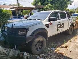 Jual murah ford ranger 2,2 tahun 2013