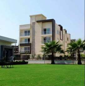 Luxurious 3 BHK Ready to Move flats for sale in Zirakpur.
