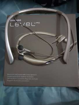 level u pro wireles handfree