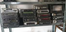 All type of music system available