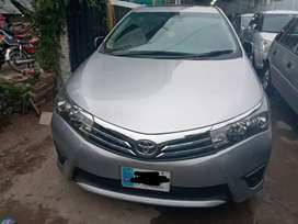 Toyota altis grande in immaculate condition