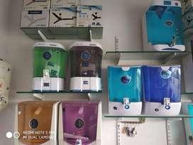RO AQUA SMART RO B12 TDS WATER PURIFIER INSTALLATION FREE ALL TYPE RO