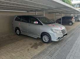 Toyota Innova 2012 Diesel Good Condition