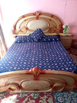 Good quality bed