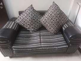 7 seater sofa