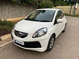 Honda Brio S Manual, 2014, Petrol