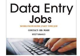 HAND WRITING JOB  PART TIME FROM HOME