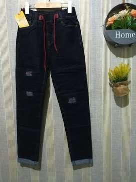 Jeans Premium lipat