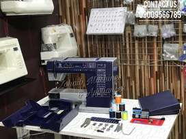 Electrolux 990 S. sewing machine