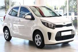 KIA Picanto 1.0 AT Get On Easy Monthly Installment